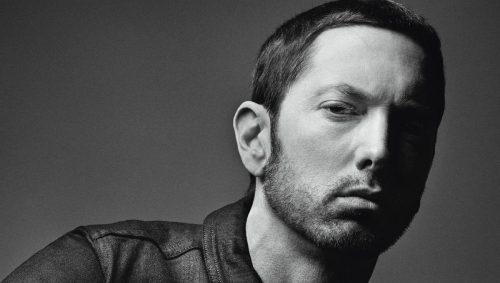 Eminem celebra 10 años sin consumir drogas