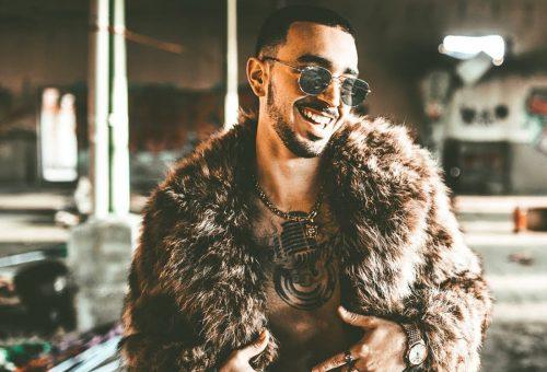 Hummuskid se atreve con el remix del 'Still Rapping' de C. Tangana