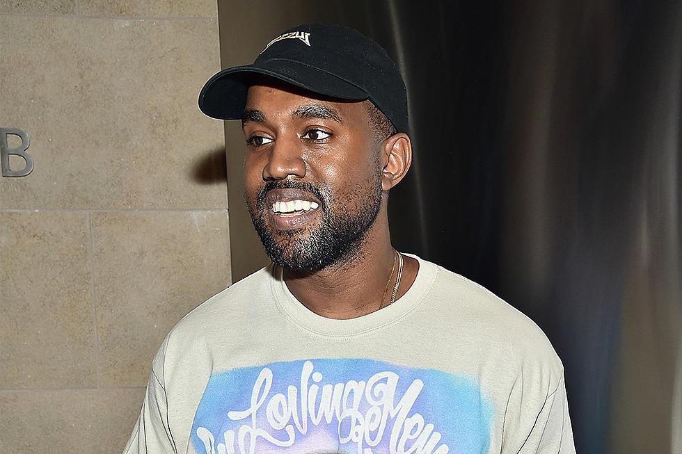 Kanye West desvela un diseño inédito de las YEEZY BOOST 350