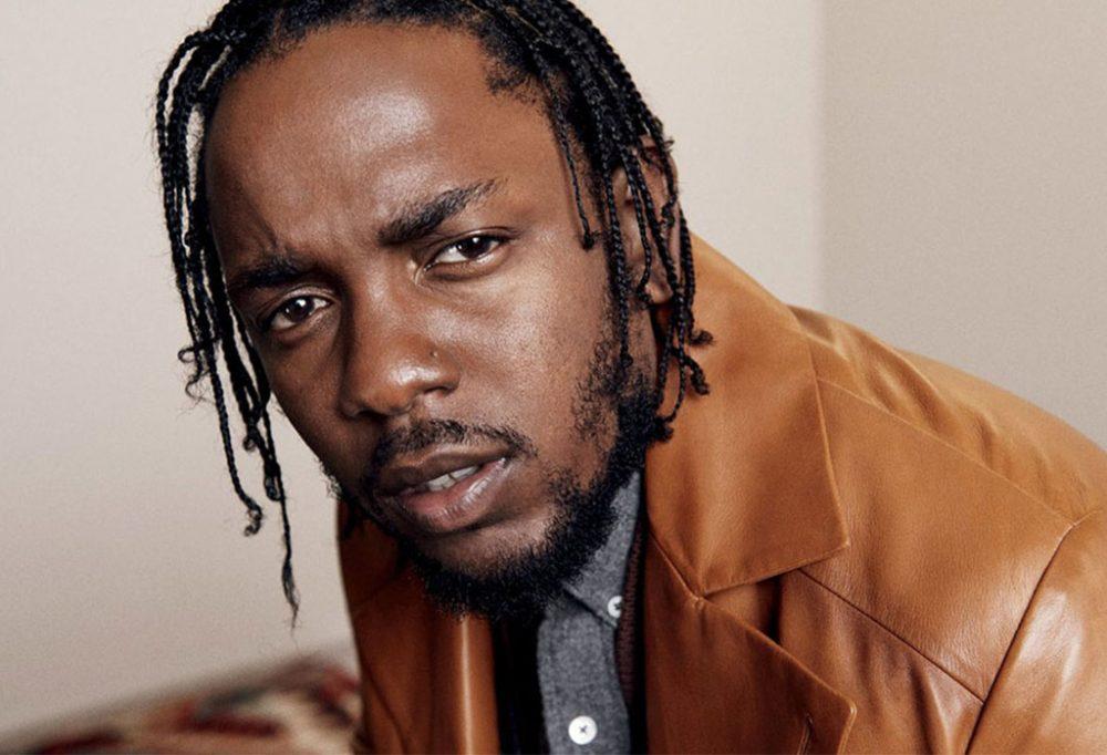 Kendrick Lamar gana el Pulitzer en música por su álbum 'DAMN.'