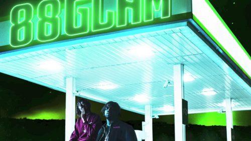 88 Glam estrena la versión deluxe de su álbum con una colaboración de 2 Chainz