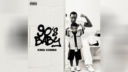 King Combs, el hijo de Diddy, estrena su debut «90's Baby»