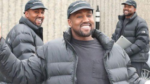 Te traemos la dosis de motivación que necesitas de la mano de Kanye West