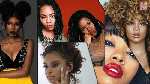 Las mujeres underground del hip hop internacional (II)