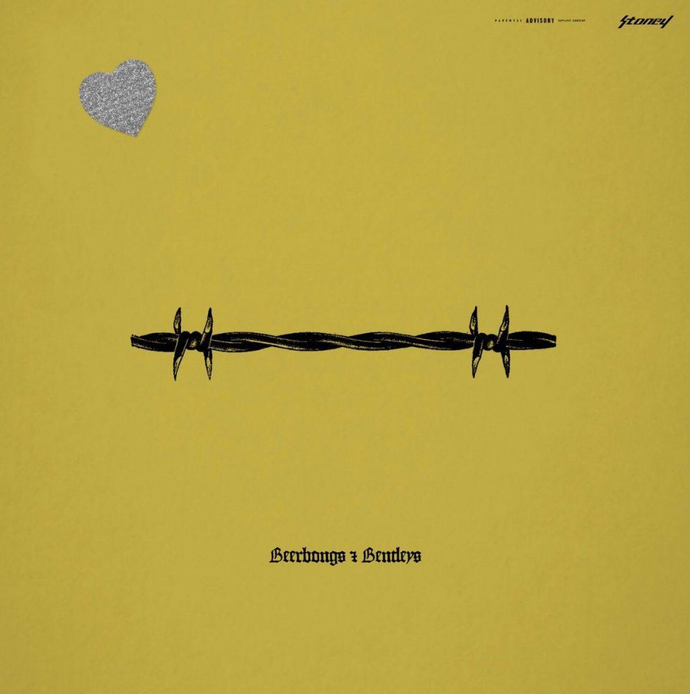 Escucha ya 'Beerbongs & Bentleys', el nuevo álbum de Post Malone