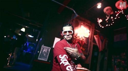 RiFF RAFF arrasa las tiendas en su nuevo videoclip 'Supreme Shopping'