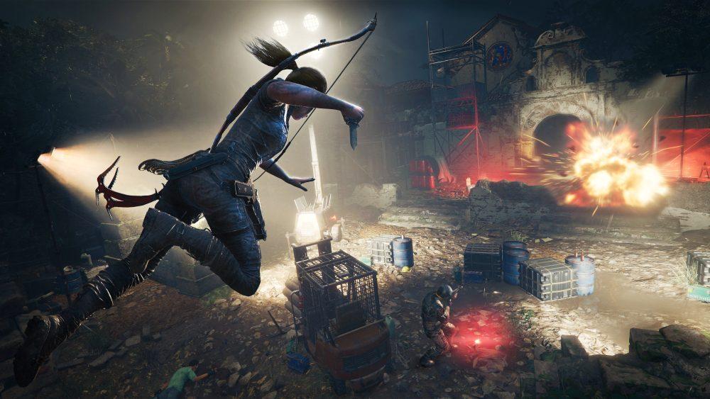 No te pierdas el primer tráiler de 'Shadow of the Tomb Raider'