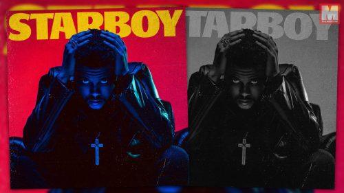 The Weeknd entra en una disputa legal por la marca 'Starboy'