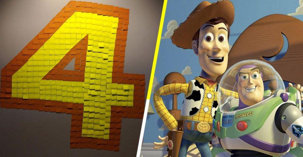 Disney y Pixar confirman la fecha de estreno oficial de 'Toy Story 4'