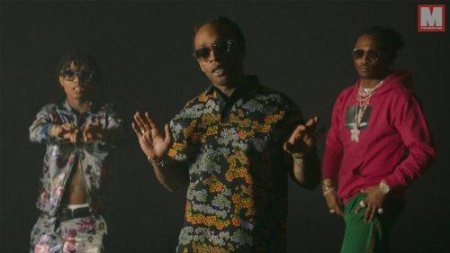Ty Dolla $ign, Future y Swae Lee se unen en el videoclip «Don't Judge Me»