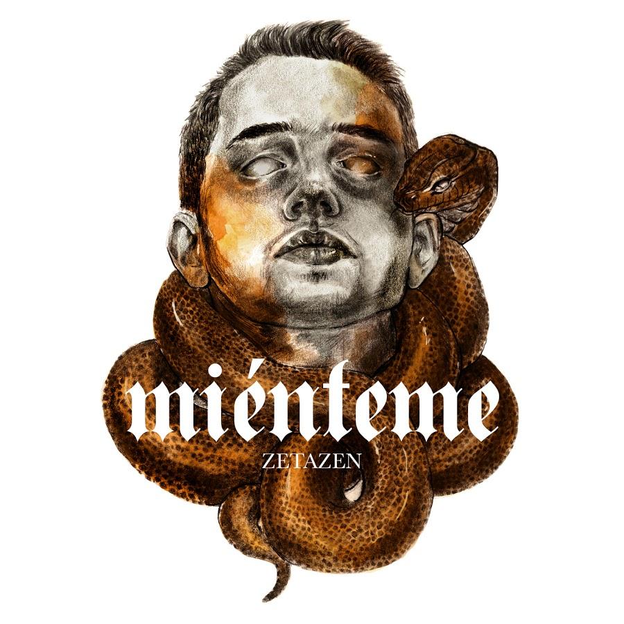 Zetazen continúa regalando arte a sus fans con su nuevo 'Miénteme'