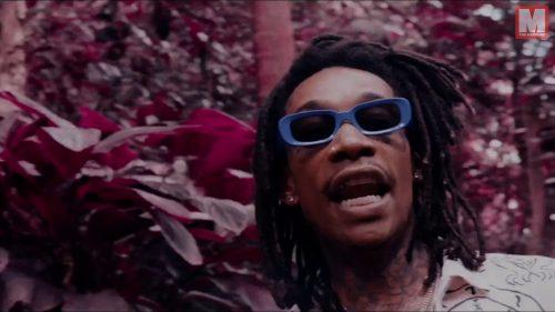 Wiz Khalifa se mantiene activo y estrena el videoclip 'Hunnid Bands'
