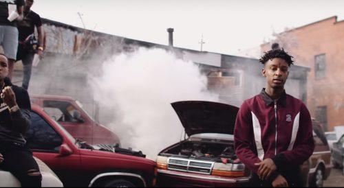 21 Savage acompaña a Casino en su nuevo videoclip 'Deal'