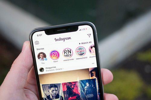 Instagram anuncia dos nuevas funciones para los próximos días