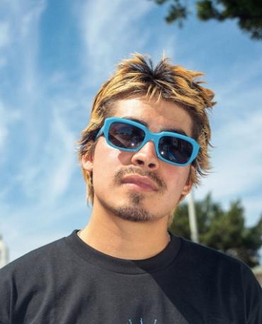 4 2 - Así son las gafas de sol del nuevo drop de Supreme