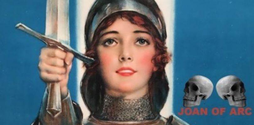 $UICIDEBOY$ y Night Lovell vuelven a la escena con 'Joan of Arc'