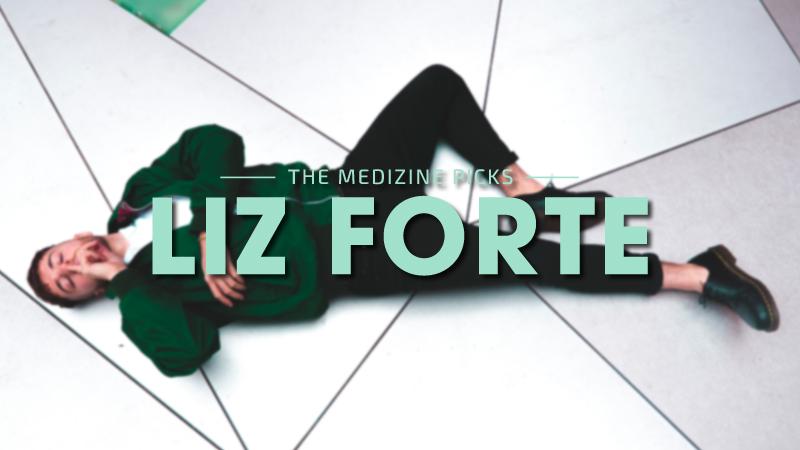 Liz Forte: la imagen de la versatilidad en la escena nacional