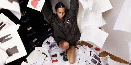 Alexander Wang y adidas revolucionan la oficina con el segundo drop de su Season 3