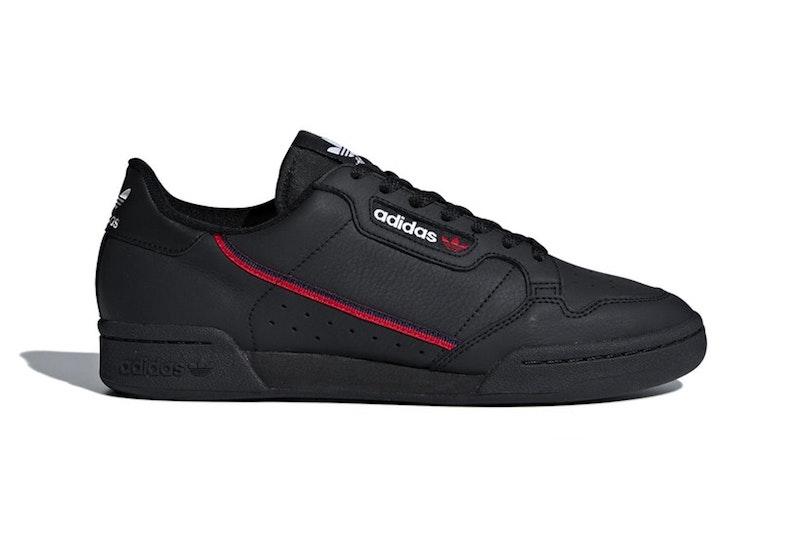 adidas originals rascal core black release date 001 - Si te gustan las Yeezy Powerphase, te encantarán las nuevas adidas Rascal