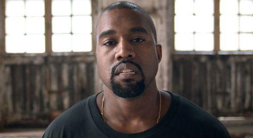 Kanye West también se mete en el mundo de la arquitectura