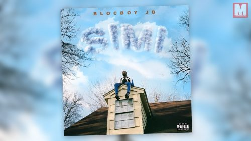 Ya puedes escuchar 'Simi', la nueva y esperada mixtape de BlocBoy JB