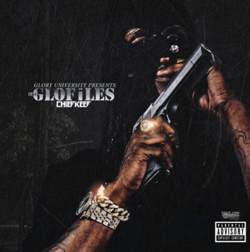 Chief Keef publica las dos partes de su mixtape 'The GloFiles'