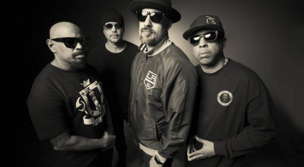 5 Razones Para Volver A Oír El Temples Of Boom De Cypress Hill