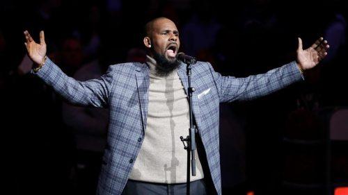 Spotify prohíbe en sus listas la música de XXXTENTACION y R. Kelly