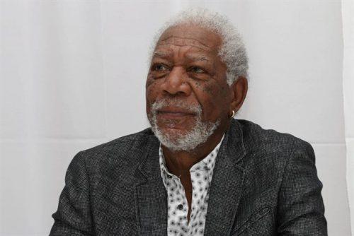 Morgan Freeman pide perdón por las acusaciones de acoso sexual