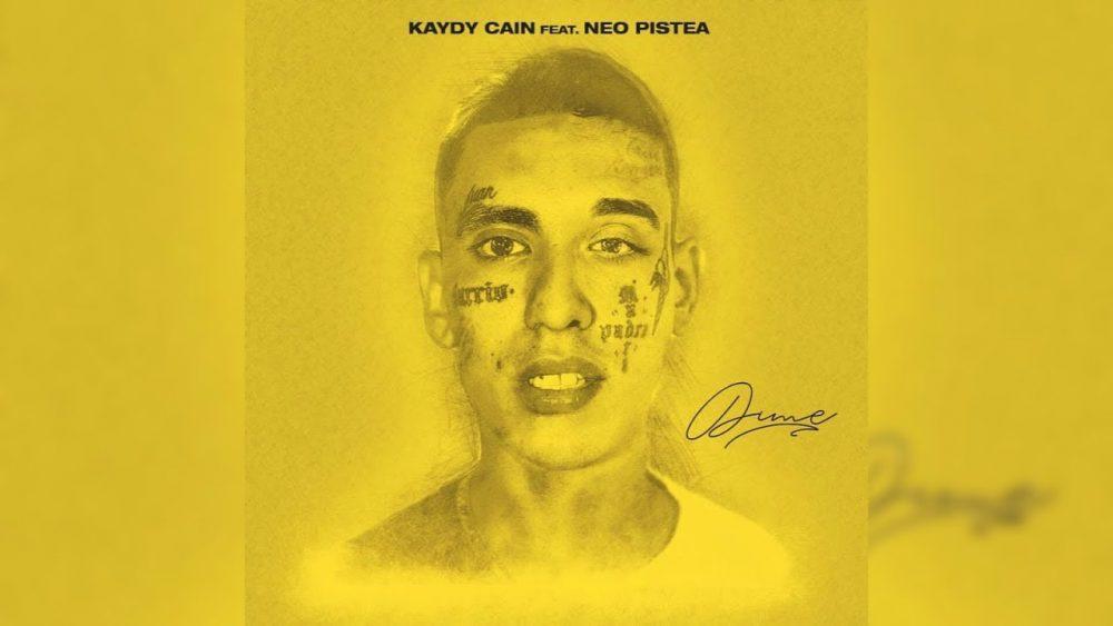 Feniko produce el bombazo 'Dime' de Kaydy Cain y Neo Pistea