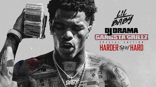 Lil Baby estrena su esperada mixtape 'Harder Than Ever', repleta de estrellas