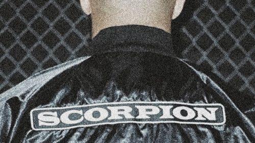 Drake regala a algunos de sus amigos chaquetas de 'Scorpion'