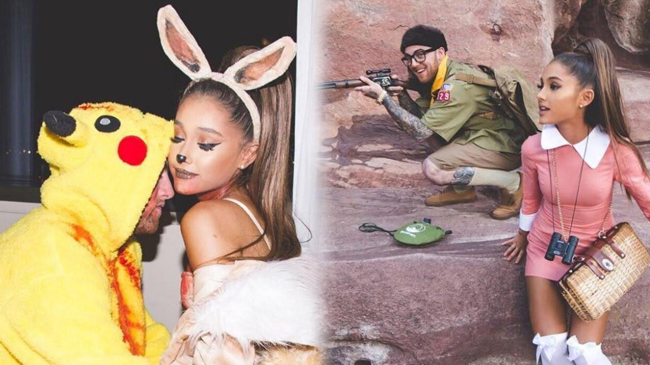 maxresdefault - La relación de Ariana Grande y Mac Miller podría haber llegado a su fin