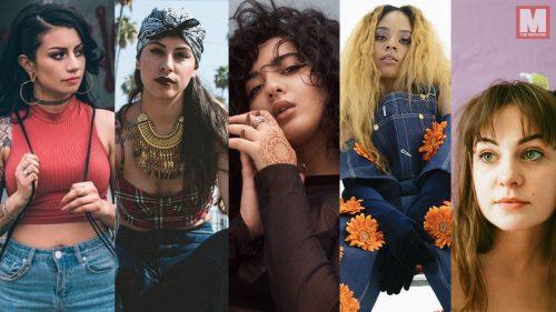 Las mujeres underground del hip hop internacional (III)