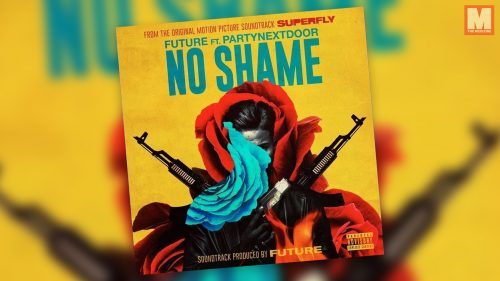 Future y PARTYNEXTDOOR estrenan el single colaborativo 'No Shame'