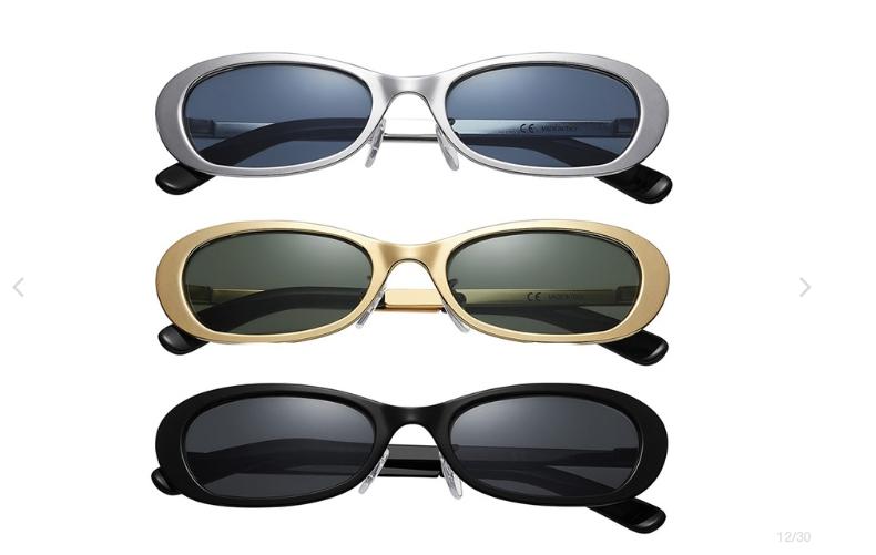 r - Así son las gafas de sol del nuevo drop de Supreme