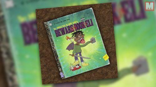 Ski Mask The Slump God estrena su proyecto 'Beware The Book of Eli'