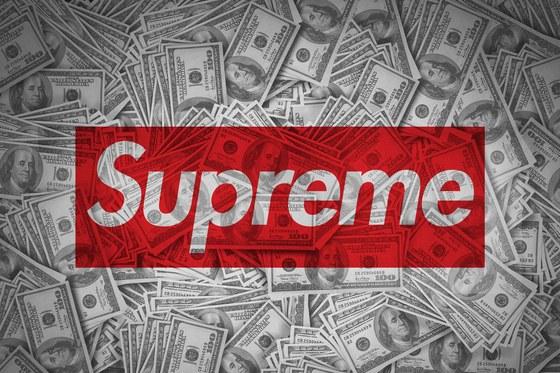 Las prendas falsas de Supreme son las más buscadas en el mercado