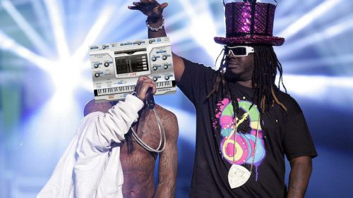 ¿Está el Autotune matando al Rap?