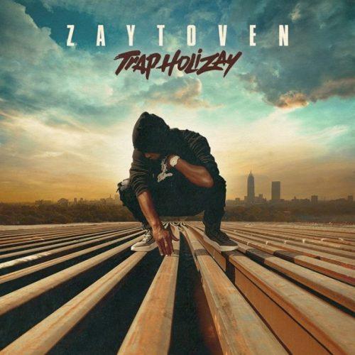 Zaytoven estrena su primer álbum 'Trap Holizay' repleto de estrellas