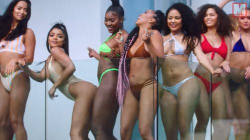 Tyga y Offset se rodean de chicas en el videoclip veraniego 'Taste'