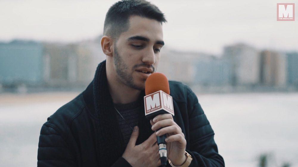 De cócteles con Zetazen: descubrimos el lado más íntimo de su música