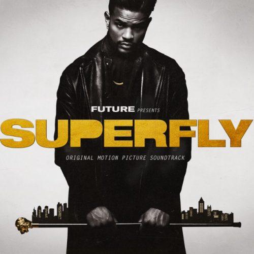 Disfruta de la banda sonora de 'Superfly', creada por Future