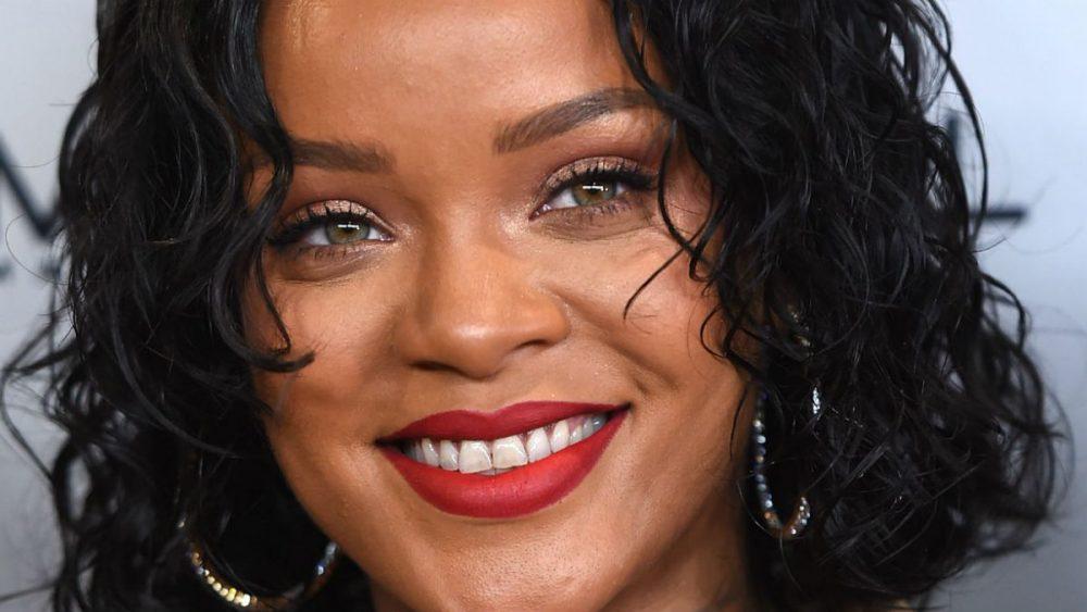 Rihanna confirma que está trabajando en un nuevo álbum