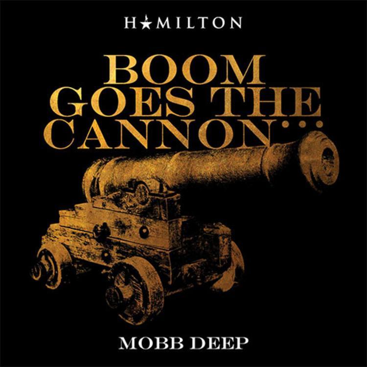 Se desvela el track inédito 'Boom Goes The Cannon' de Mobb Deep