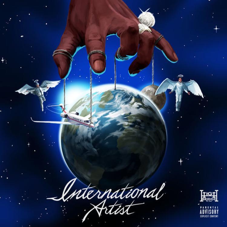 A Boogie Wit Da Hoodie estrena su esperado álbum 'International Artist'
