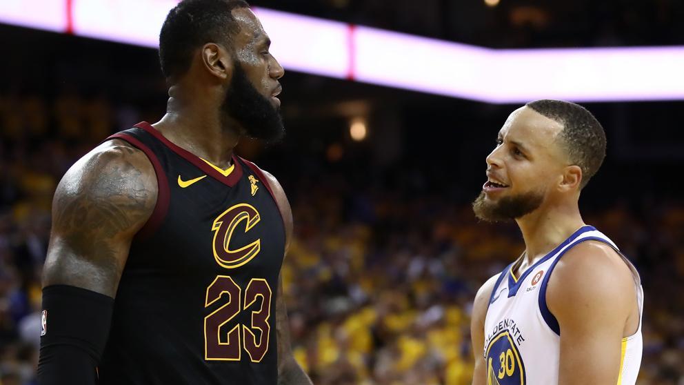 964668970 20180601055803 kIoD U444216038339pI 992x558@LaVanguardia Web - Golden State Warriors vuelven a proclamarse reyes de la NBA