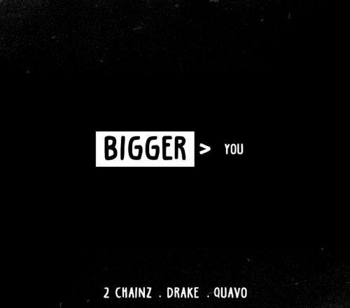 2 Chainz se junta con Drake y Quavo para 'Bigger Than You'