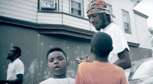 Fetty Wap suelta un nuevo videoclip para 'Toast Up'
