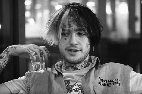 Aflora el single 'Sex With My Ex' de Lil Peep medio año después de su muerte